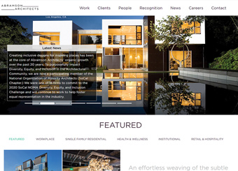 Abramson Architects