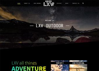 LXV Outdoor