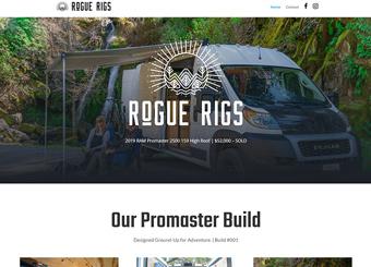 Rogue Rig