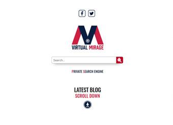 Virtual Mirage